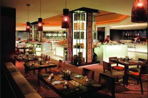 Shangri-la Surabaya - Restaurant