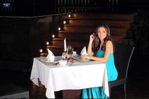 The Tusita Hotel Bali - Couples Dining