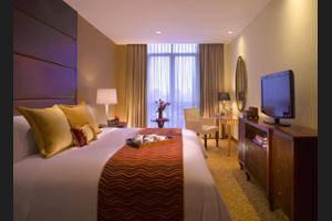Oakwood Premier Cozmo Jakarta - Guestroom