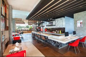 ibis Manado City Center Boulevard - Restaurant