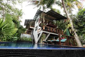 Tree Tops Villa