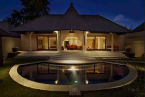 Garden Villa Bali