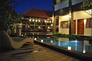 Kenanga Suite