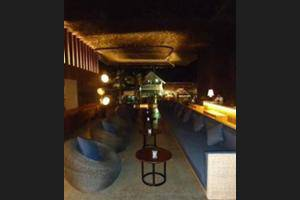 U Paasha Seminyak - Lobby