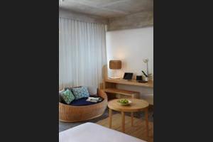 U Paasha Seminyak - Guestroom