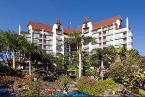 Novotel Surabaya Hotel & Suites Surabaya - Featured Image