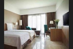 Novotel Surabaya Hotel & Suites Surabaya - Guestroom