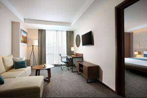 Crowne Plaza Bandung - Guestroom