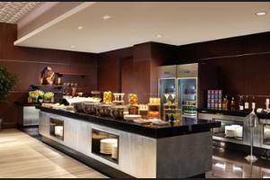 Crowne Plaza Bandung - Buffet