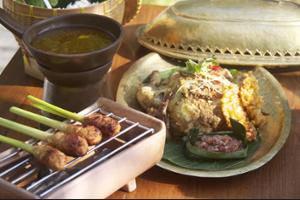 Montigo Resorts Seminyak - Restaurant