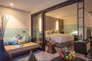 Montigo Resorts Seminyak - Featured Image