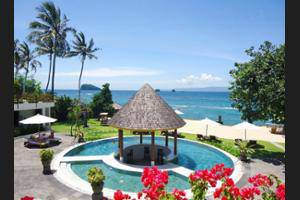 Discovery Candidasa Cottages Villas