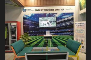 ibis Budget Surabaya Airport - Property Amenity