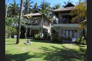 Amarta Beach Cottages