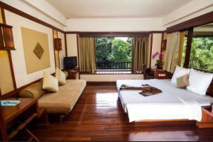 Novotel Bogor Golf Resort & Convention Center Bogor - Guestroom