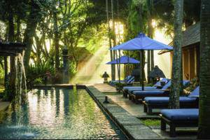 Novotel Bogor Golf Resort & Convention Center Bogor - Featured Image