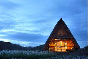 Jeeva Beloam Beach Camp Lombok - Exterior