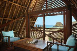 Jeeva Beloam Beach Camp Lombok - Beach/Ocean View