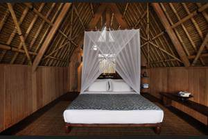 Jeeva Beloam Beach Camp Lombok - Guestroom