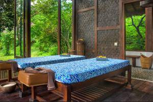 Jeeva Beloam Beach Camp Lombok - Massage