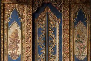 Dwaraka The Royal Villas Bali - Interior Detail