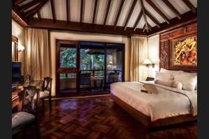 The Royal Beach Seminyak - Guestroom