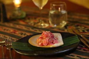 The Royal Beach Seminyak - Food and Drink