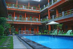 Lumbung Sari Hotel