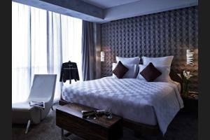 Pullman Jakarta Central Park - Guestroom