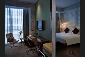 Pullman Jakarta Central Park - Meeting Facility