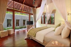 Hidden Hills Villas Bali - Hotel Interior
