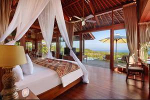 Hidden Hills Villas Bali - Outdoor Pool