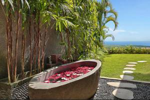 Hidden Hills Villas Bali - Exterior