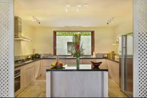 Hidden Hills Villas Bali - In-Room Kitchen