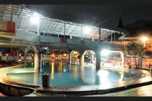 Amazing Beach Resort - Palu