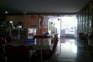 Hotel New Merdeka Jember - Restaurant