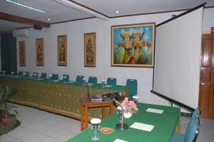 Hotel Taman Sari Serang - Ruang Rapat