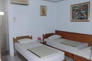 Hotel Taman Sari Serang - Kamar tamu