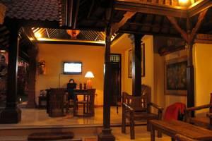 Puri Ulun Carik Bungalows Bali - Lobby