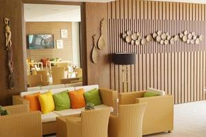 Double G Resort Anyer - Interior