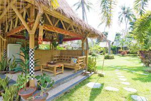 ZenRooms Lombok Raya Senggigi Lombok - Halaman