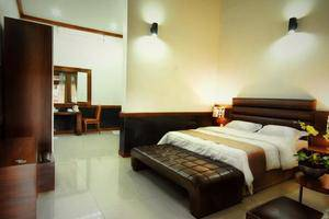 Nice Guest House Bandung - Super Deluxe Room