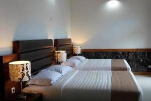 Nice Guest House Bandung - Kamar