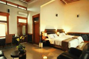 Nice Guest House Bandung - Executive Room