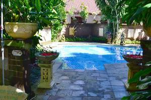 Flamboyan Hotel Bali - Kolam Renang
