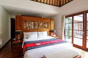 NIDA Rooms Bedugul Botanical Garden Bali - Kamar tidur