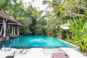 NIDA Rooms Bedugul Botanical Garden Bali - Kolam Renang