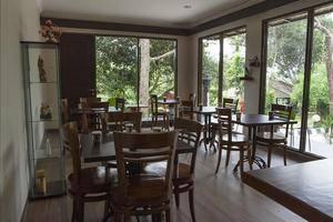 Villa Sawah Resort Managed by Salak Hospitality Bogor - Interior