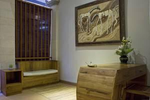 Sura Inn Ubud Bali -