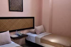DC Hotel Pramuka Jakarta - sdf